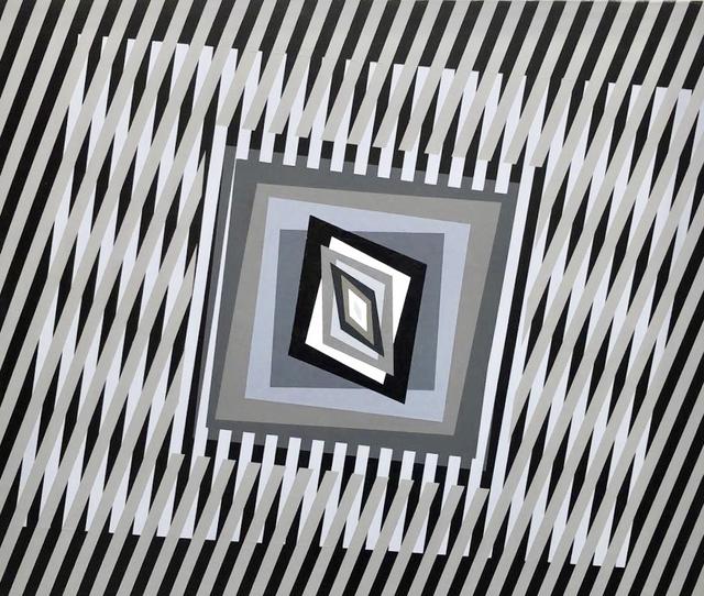 Ferruccio Gard, 'Emotions in Optical', 2018, BOCCARA ART