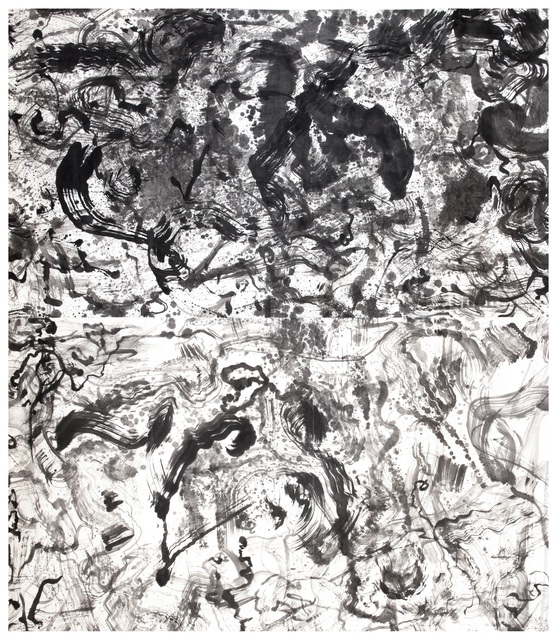 , 'Research of Conjugale Space ,' 1965, Galerie F. Hessler