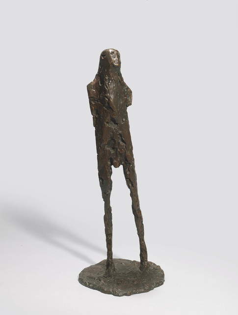 Elisabeth Frink, 'Birdman II', 1958, Portland Gallery