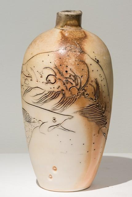 , 'Fish Vase,' 2013, Eutectic Gallery