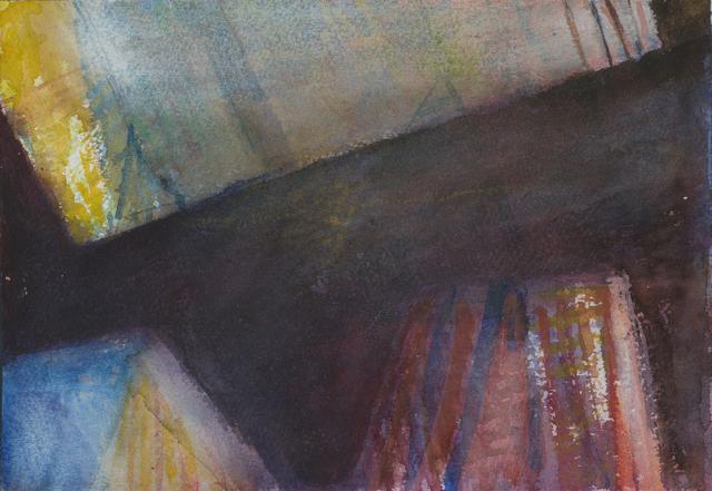 , 'Sans titre,' 1952, Galerie Jocelyn Wolff