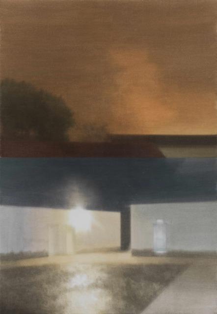, 'Night 夜,' 2016, PIFO Gallery