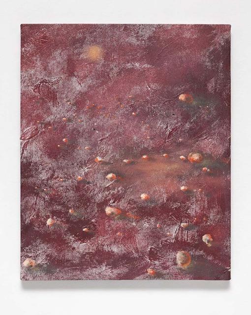 , 'Pietre (Stones),' 2012, Fluxia