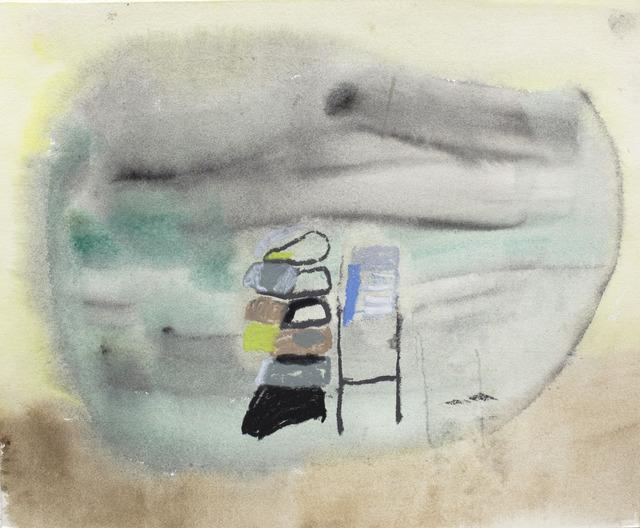 , 'West Coast,' 2014, Galleri Magnus Karlsson