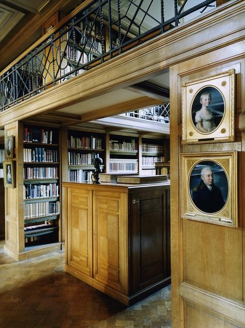 , 'Koninklijk Huisarchief Den Haag II ,' 2003, Matthew Liu Fine Arts