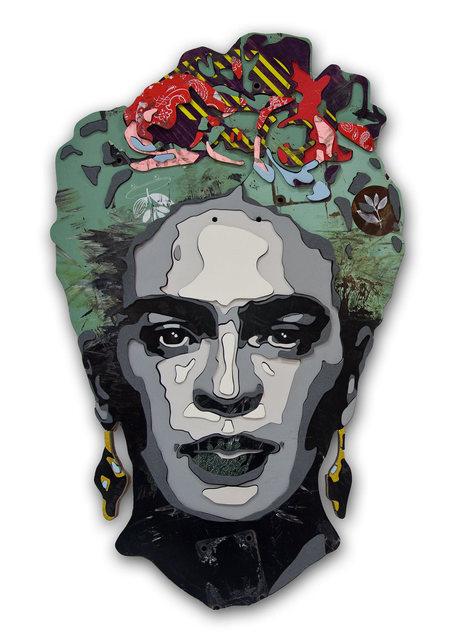 , 'Frida,' 2018, Sullivan Goss