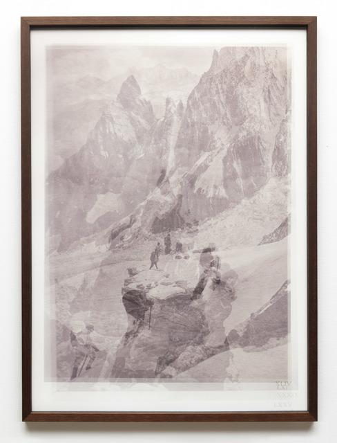 , 'Wanderer-Fantasie No. 1,' 2015, Dürst Britt & Mayhew