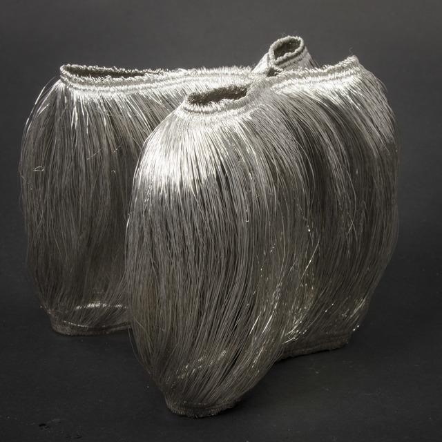 , 'Woven Sculpture,' , Hieronymus