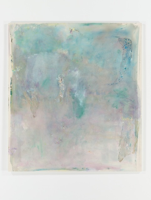 , 'Aqua,' 2014, The Journal Gallery
