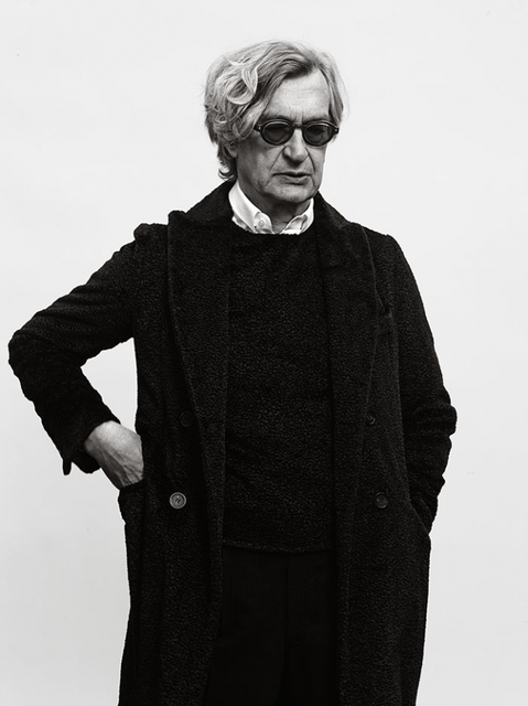 , 'Wim Wenders, Berlin 2014,' 2014, WILLAS Contemporary