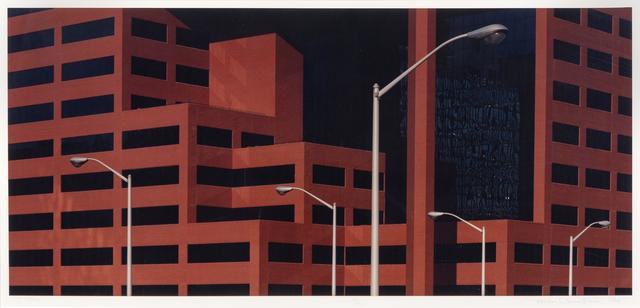 Michael Eastman, 'City Lights', 1984, Hindman