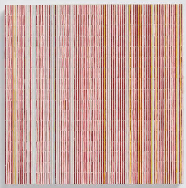 , 'Untitled (1558),' 2006-2007, Patrick Heide Contemporary