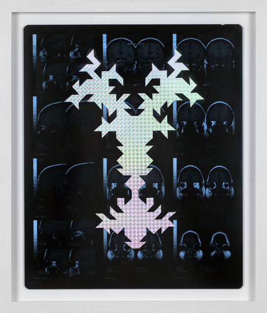 , 'Bicho Raro,' 2016, Galerie Laurence Bernard