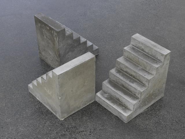 Hubert Kiecol, 'Drei II', 1989, Häusler Contemporary