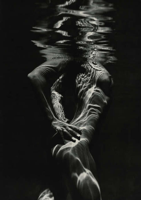, 'Underwater Nude,' 1981, Photography West Gallery