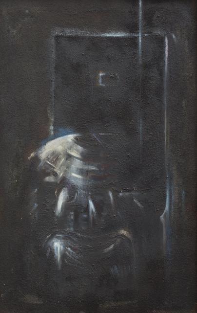 John Golding, 'Small Totem Group', 1962, Piano Nobile
