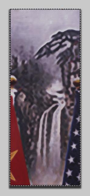 , 'Surveillance and Panorama #2,' 2018, Tang Contemporary Art