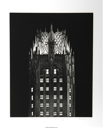 Richard Haas, 'General Electric Building,' , Heritage Auctions: Valentine's Day Prints & Multiples