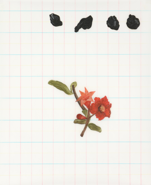 , 'untitled (from teh series 'Run Antonin'),' 2014, Beck & Eggeling