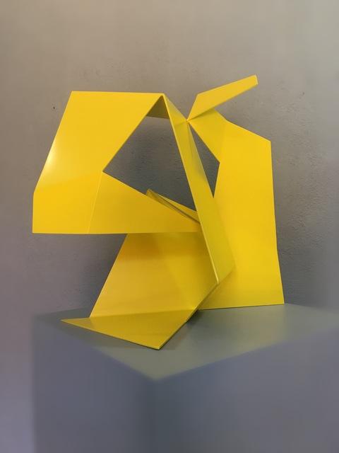 , 'XI,' 2017, Nuun Espacio de Arte