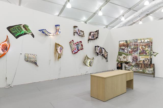 , 'Untitled,' , Diane Rosenstein