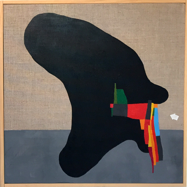 , 'Tulpa II,' 2012, Galerie SOON