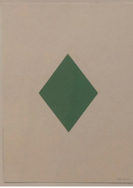 , 'Untitled (Variation) #1,' 2011, Belo-Galsterer Galeria