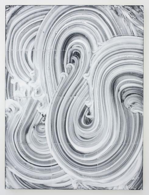 , 'Untitled,' 2015, The Hole