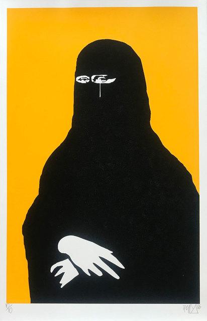RYCA, 'Ona Islam - Yellow', 2017, Robert Fontaine Gallery