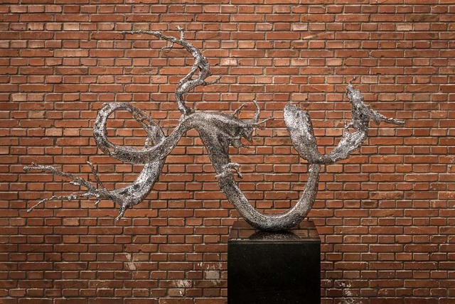, 'Water in Dripping No.8,' 2013, Sundaram Tagore Gallery