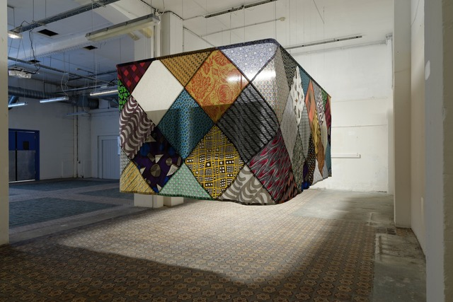 , 'Dubuffet Typographe (Installation view),' 2013, Fondation d'Entreprise Galeries Lafayette