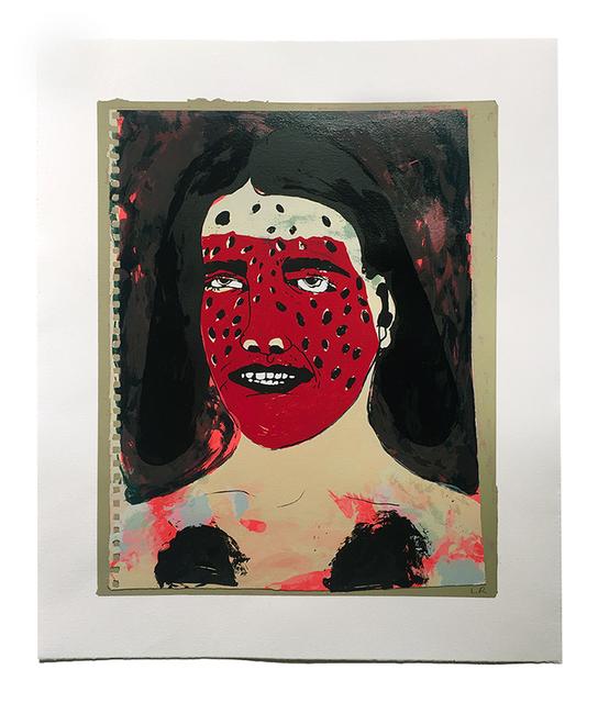 Lauren Roche, 'Untitled', 2016, Burnet Fine Art & Advisory