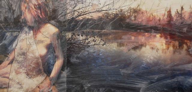 S.R. Jones, 'Water Like Mercury', 2013, JAYJAY