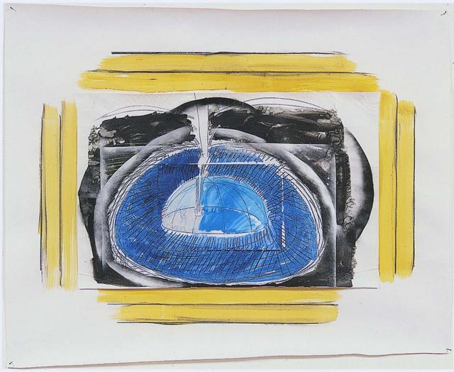 , 'Untitled,' 1987, Giorgio Persano