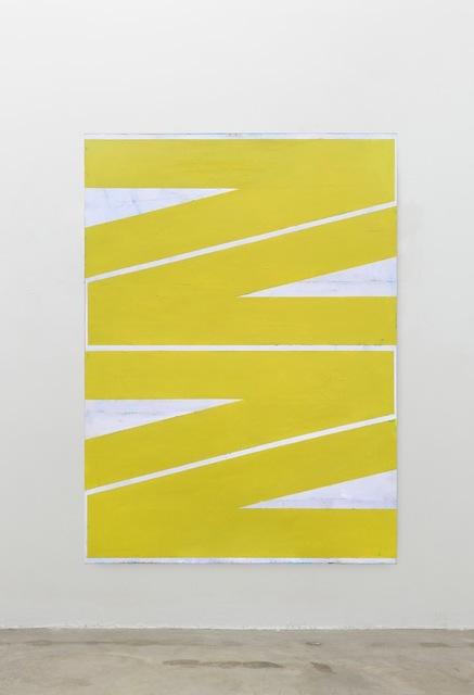 , 'Untitled,' 2017, Nogueras Blanchard