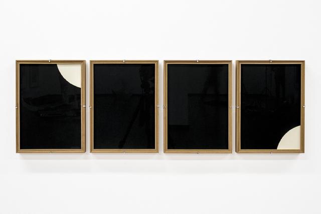 , 'Circular Composition No 06,' 2019, PROYECTOSMONCLOVA