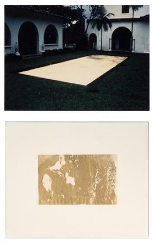 , 'Aguadorado,' 1993, Richard Saltoun
