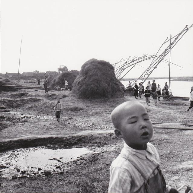 , 'Chine, région de Wan Sien,' 1957, Galerie Nathalie Obadia