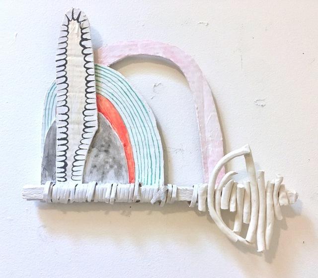 Suzanne Stroebe, 'Mercurial', 2018, 440 Gallery