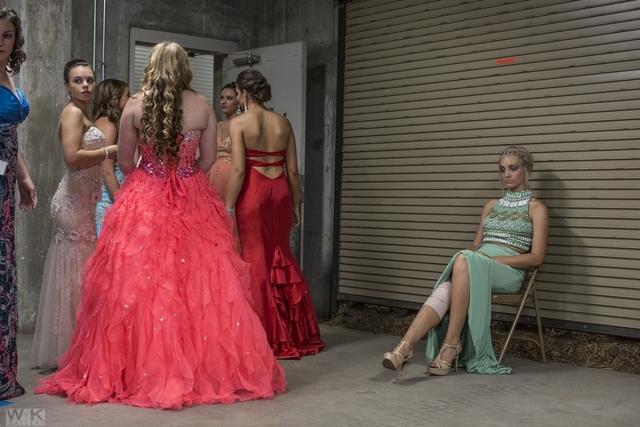 , 'Miss Missouri State Fair,' 2015, Weiss Katz Gallery