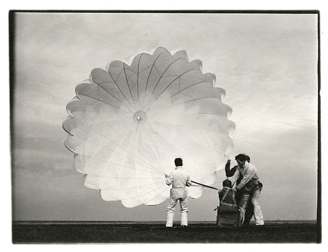 , 'Untitled #46 (Twenty Parachutes),' 1937, Wirtz Art