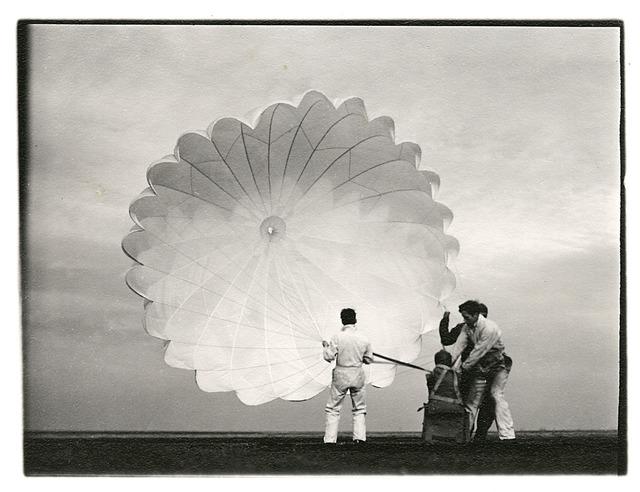 , 'Untitled #46 (Twenty Parachutes),' 1937, Wirtz Art