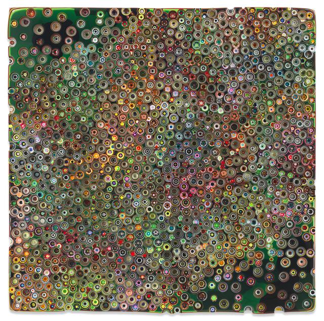Markus Linnenbrink, 'WILDWINDWORKSONG', 2019, Miles McEnery Gallery