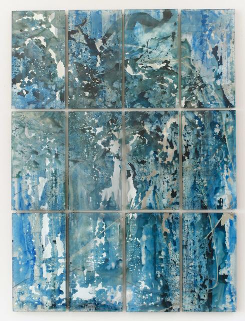, 'Tumult I-XII,' 2017, Massey Klein Gallery
