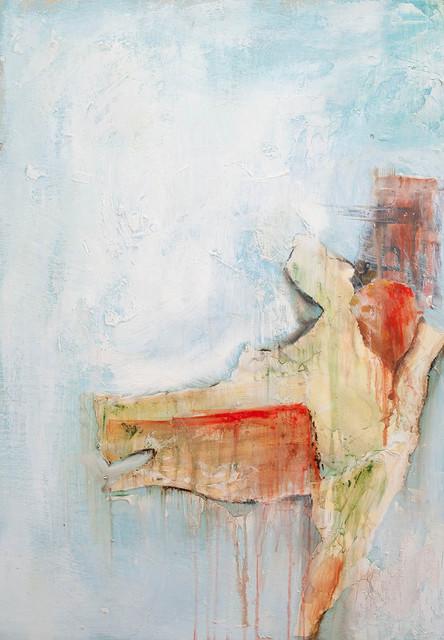 , 'Fragments B II,' 2016, The Art Cocoon