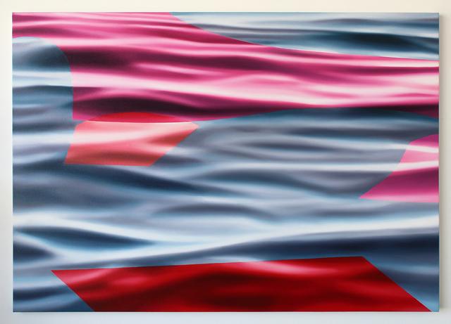 , 'Matisse Water II,' 2017, Cris Worley Fine Arts