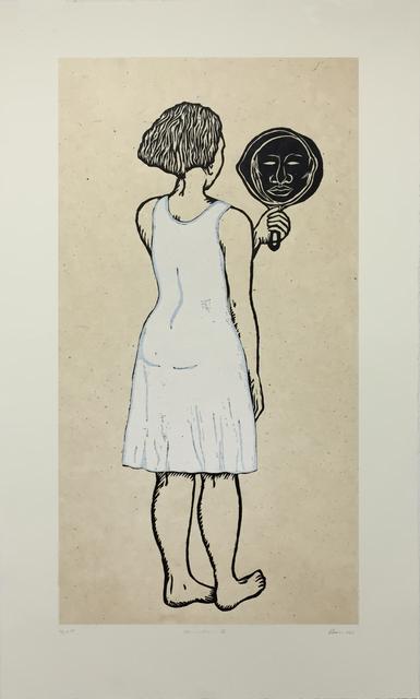 Alison Saar, 'Mirror Mirror: Mulatta Seeking Inner Negress II', 2014, Addison/Ripley Fine Art