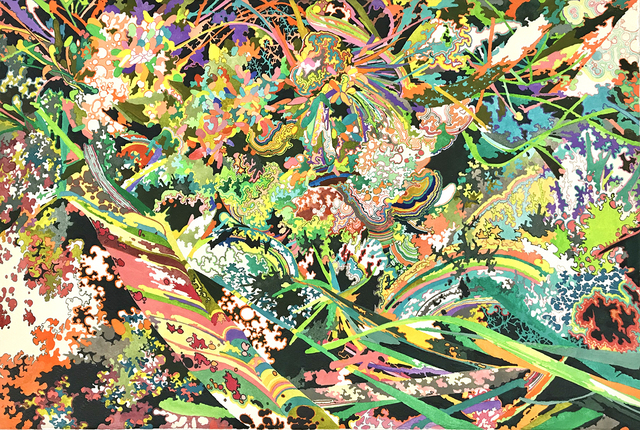 , 'Phobia No.20,' 2018, ART LABOR Gallery