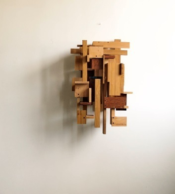 Carlos Sánchez Alonso, 'De-Architecture', ca. 2015, Galería Marita Segovia