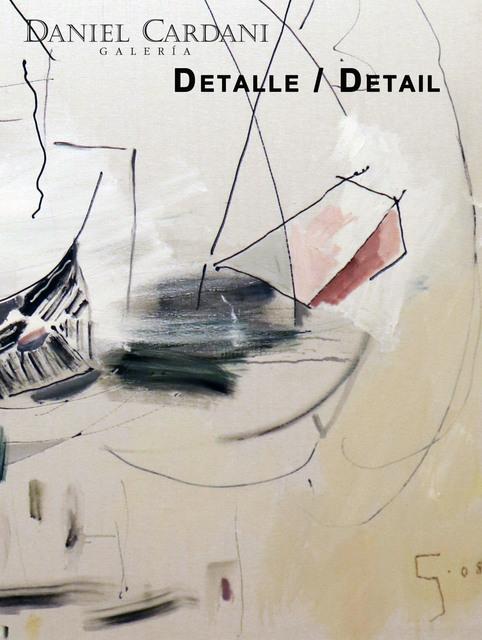 , 'Untitled,' 2008, Galería Daniel Cardani